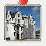 Blair Castle, Scotland, United Kingdom Ornament
