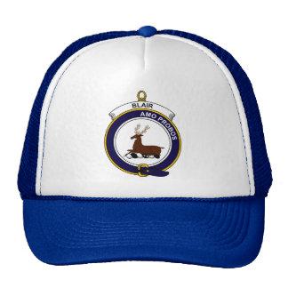 Blair - Clan Crest Trucker Hat
