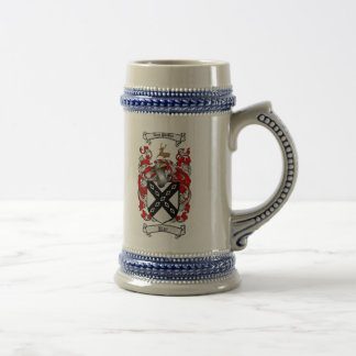 Blair Coat of Arms Stein / Blair Family Crest