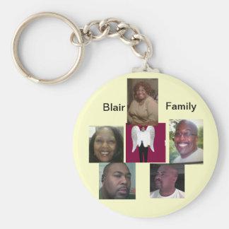 Blair Key chain