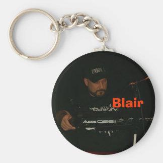 Blair Keychain