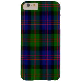 Blair Scottish Tartan Barely There iPhone 6 Plus Case