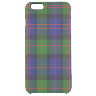 Blair Scottish Tartan Uncommon Clearly™ Deflector iPhone 6 Plus Case