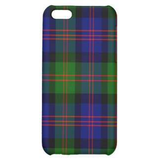 Blair Scottish Tartan Cover For iPhone 5C