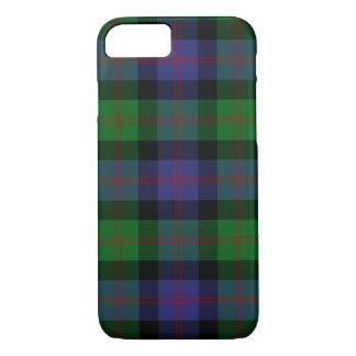 Blair Tartan iPhone 7 Case