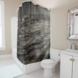 Witches Shower Curtains