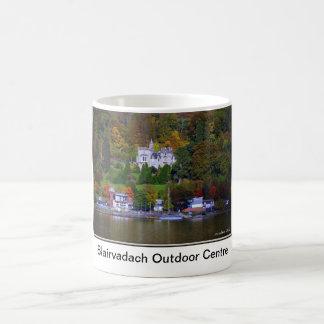 Blairvadach Outdoor Centre  Drinking Mug