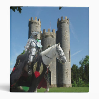 Blaise Castle and its Knight 3 Ring Binder
