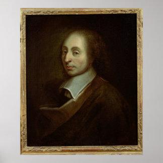 Blaise Pascal c.1691 Posters