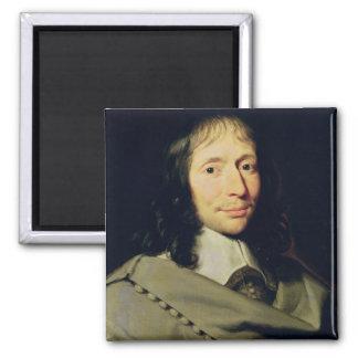 Blaise Pascal Magnet