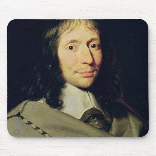 Blaise Pascal Mouse Pad