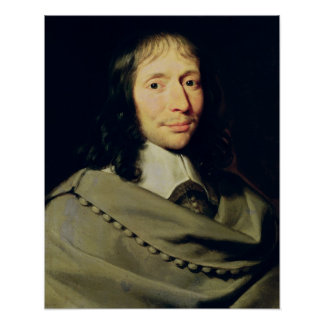 Blaise Pascal Impresiones