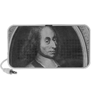 Blaise Pascal Travelling Speakers