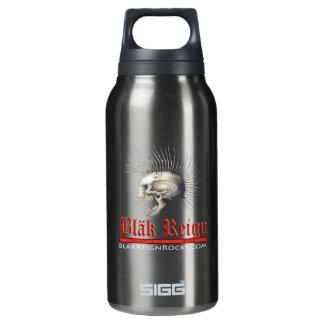 Blak Reign Insulated Water Bottle
