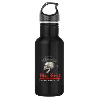 Blak Reign Stainless Steel Water Bottle