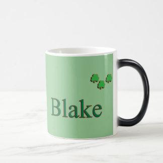 Blake Family Morphing Mug