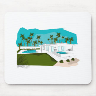 Blakeley House Mouse Pad