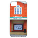 BLAKELY THEATER - BLAKELY, GEORGIA iPhone 5C COVERS
