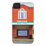 BLAKELY THEATER - BLAKELY, GEORGIA iPhone 4 CASES