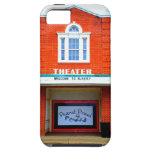 BLAKELY THEATER - BLAKELY, GEORGIA iPhone 5 CASES
