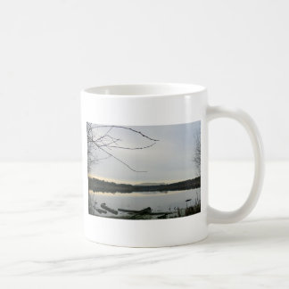 Blakemere Moss in Cheshire Coffee Mug