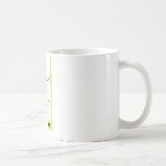Blake's Hitch (Knotology) Coffee Mug