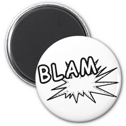Blam Magnet