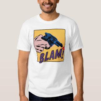 BLAM POLERA