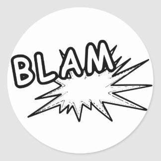Blam Stickers