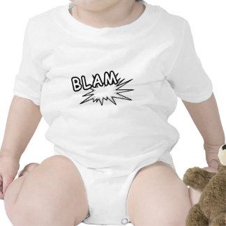 Blam Traje De Bebé