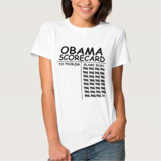 Blame Bush Shirt
