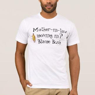 blame bush T-Shirt