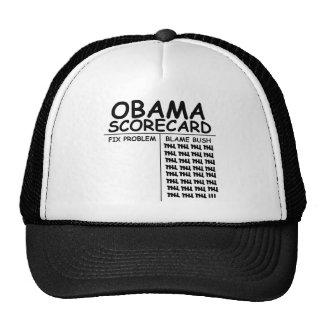 Blame Bush Trucker Hat