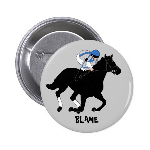 Blame Fan Button