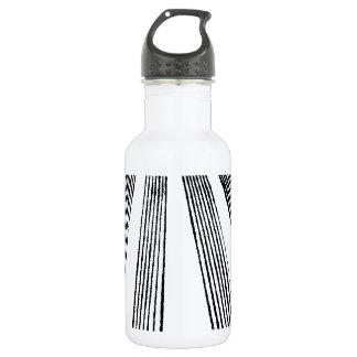 Blame It On The Masons Water Bottle