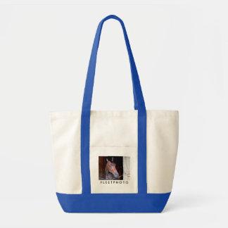 Blame Jim by Sharp Humor Tote Bag