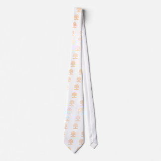 blame neck tie