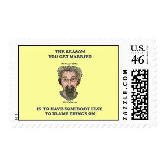 Blame Things On Stamp