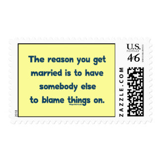 Blame Things On Stamps