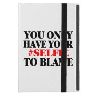 Blame Your Selfie Cases For iPad Mini