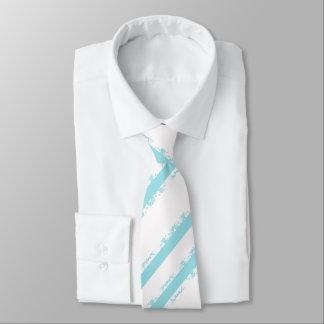 blanc tie