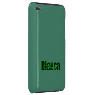 Blanca Case-Mate iPod Touch Case