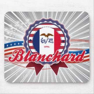 Blanchard, IA Mouse Pad