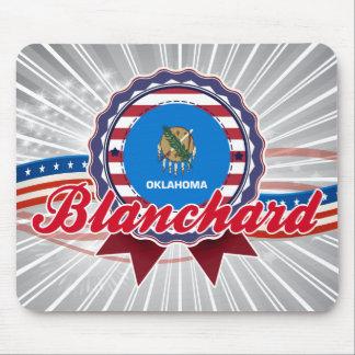 Blanchard, OK Mouse Pad