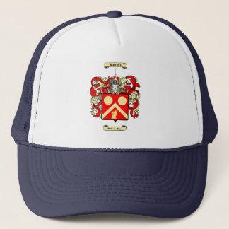 Blanchard Trucker Hat