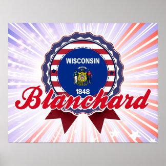 Blanchard, WI Impresiones