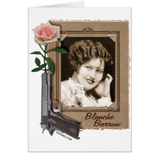 Blanche Barrow Greeting Cards