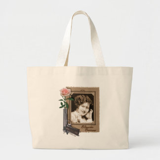 Blanche Barrow Large Tote Bag