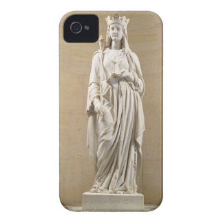 Blanche de 1188-1252) reinas del Castile (de Carcasa Para iPhone 4