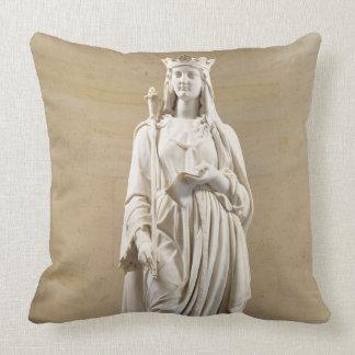 Blanche de 1188-1252) reinas del Castile (de Cojín